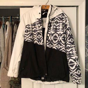 Aperture Winter Coat